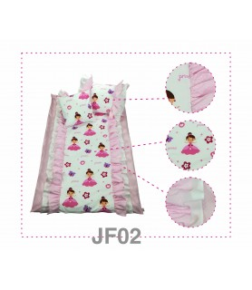 Pościel Junior Fantasia JF02