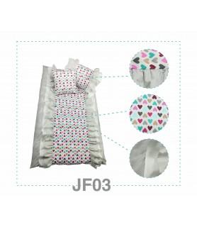 Pościel Junior Fantasia JF03