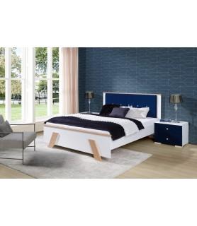 ALICANTE - łóżko sypialniane