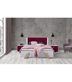 ARONA - łóżko sypialniane