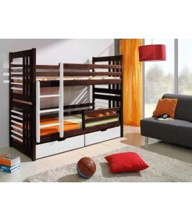 Roland  łóżko 2 osobowe