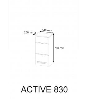 Szafka górna ACTIVE 830
